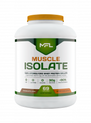 Muscle Isolate 5lb