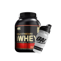 Gold Standard 5lb Whey Protein