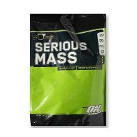 Serious Mass 12lb