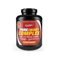 Pure Whey Complex 5lbs