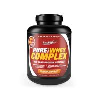 Pure Whey Complex Bby 8/19