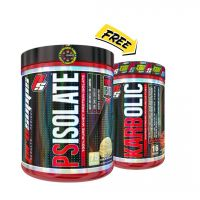 Pro Supps Isolate 4lb