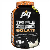 Physique Nutrition Triple Zero Isolate 5lb