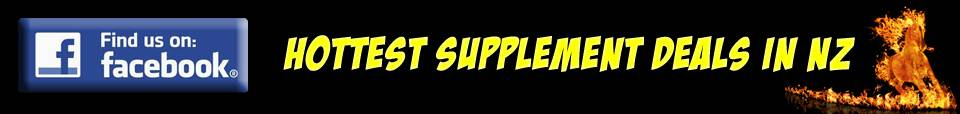 Hottest supplements Deal